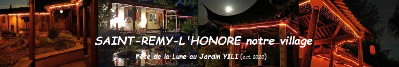 SAINT-REMY-L'HONORE (78), notre village